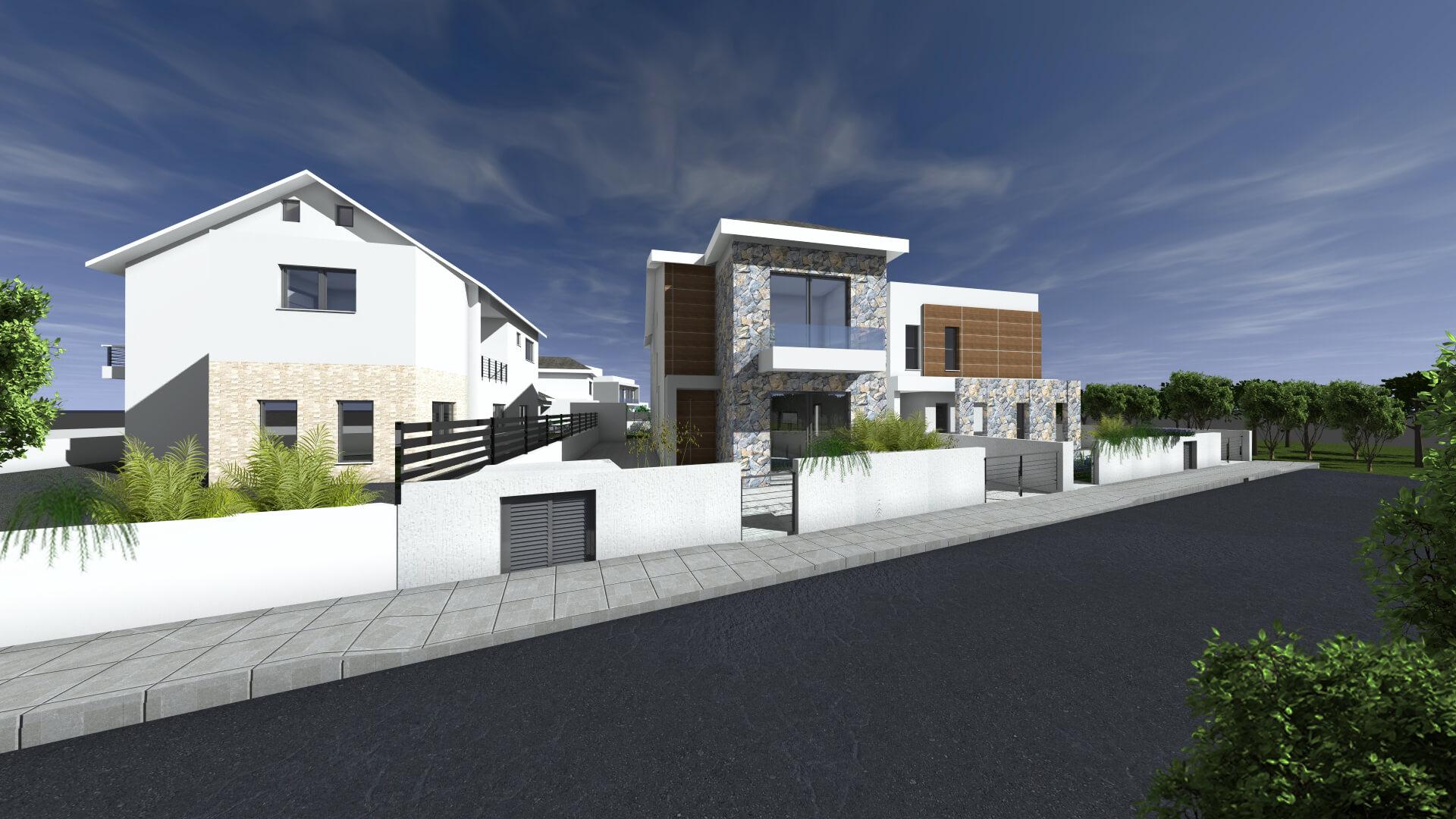 ERIMI 1 House 2