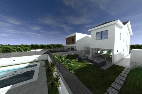 Erimi 1 House 2 Sale 2