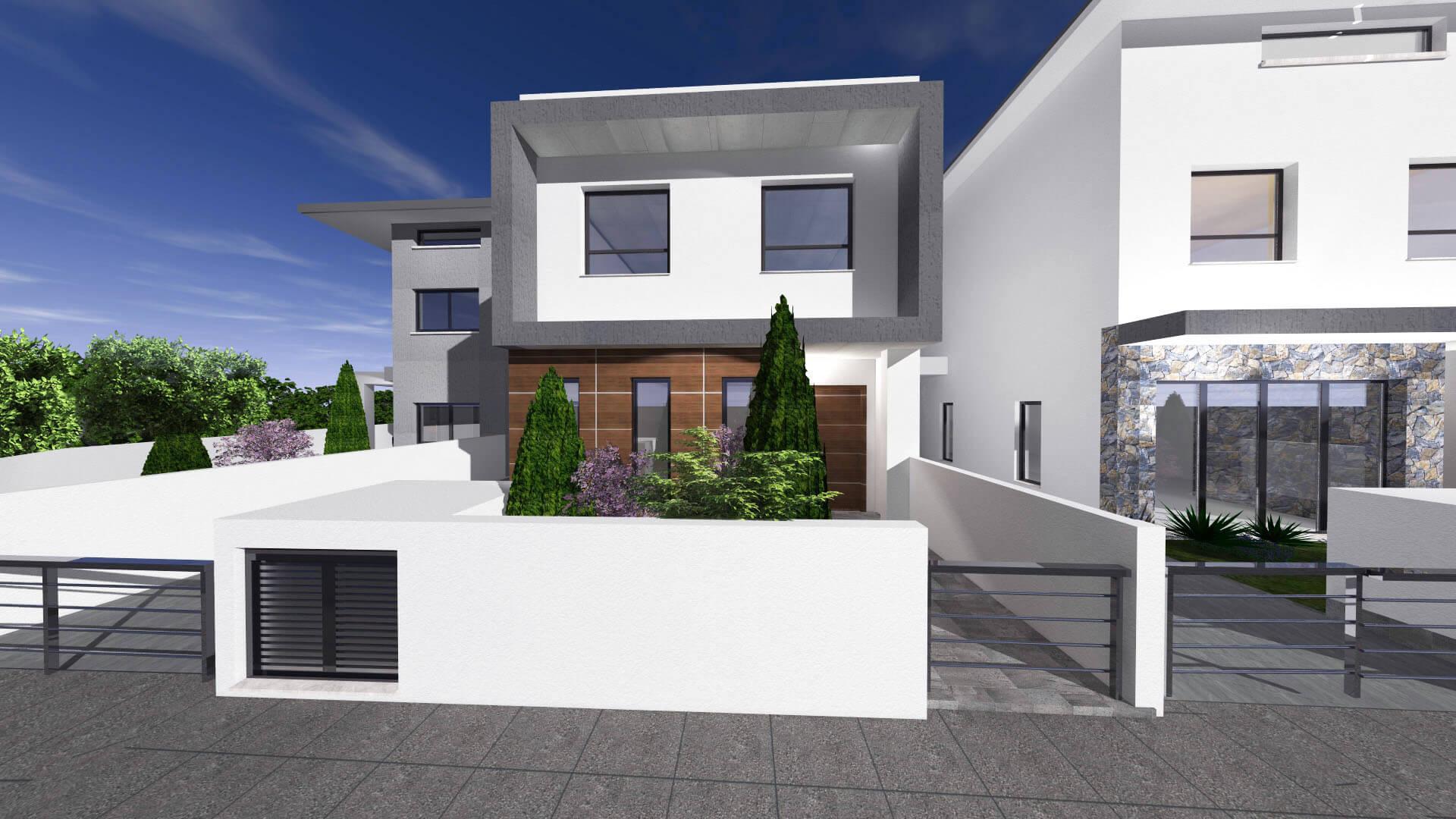 Erimi 2 House 2