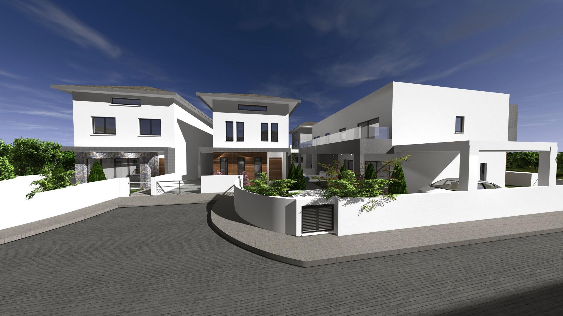 Erimi 2 House 11